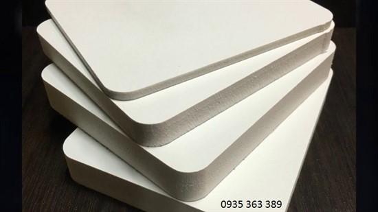 Nhựa PVC - Vật liệu mới cho ngành sản xuất nội thất